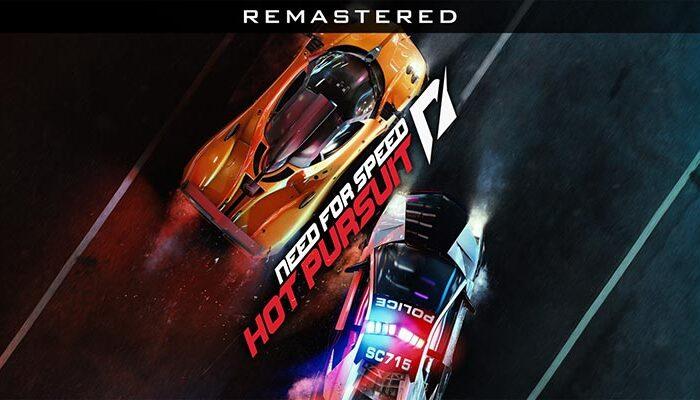 سی دی کی اورجینال Need for Speed Hot Pursuit Remastered