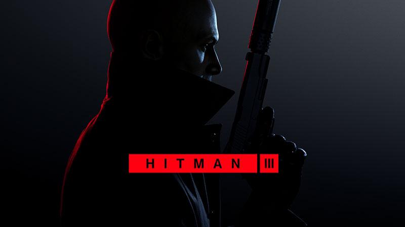 سی دی کی اورجینال بازی Hitman 3