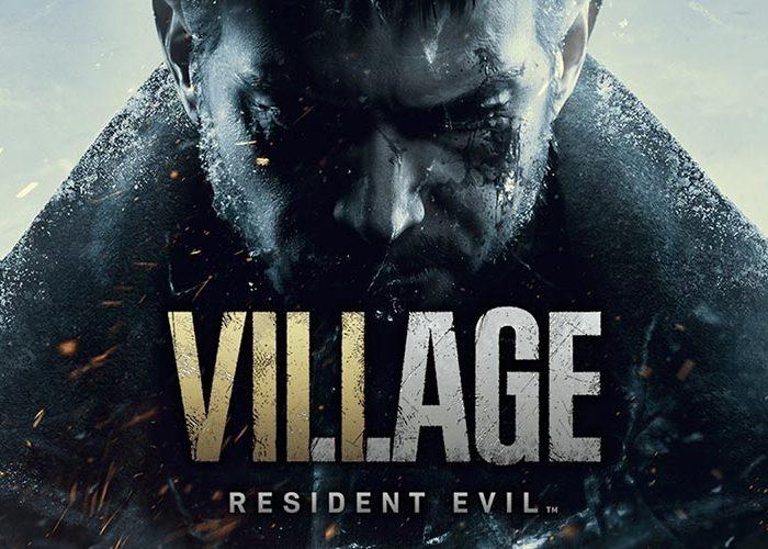 سی دی کی اورجینال بازی Resident Evil Village