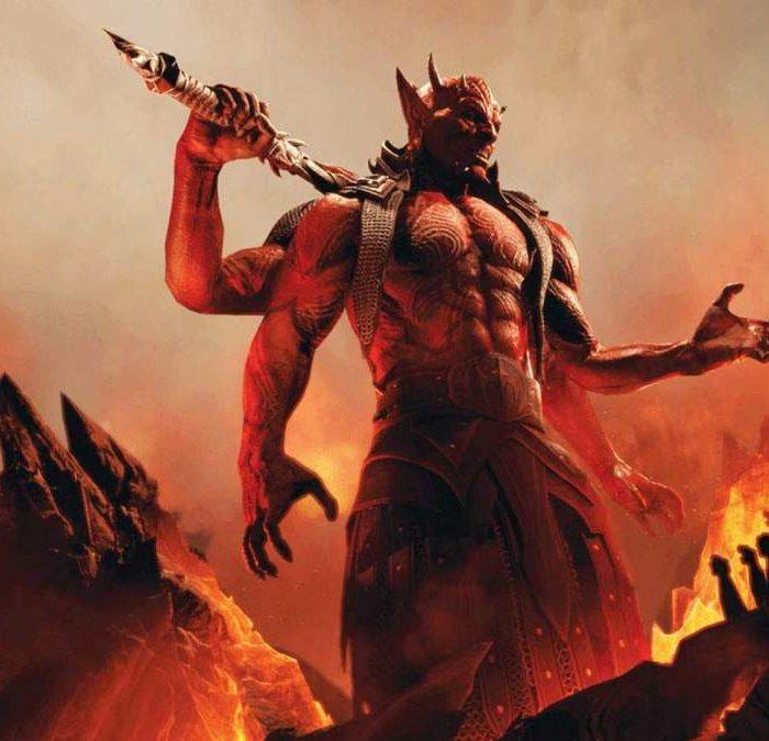 سی دی کی اورجینال The Elder Scrolls Online – Blackwood