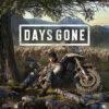 سی دی کی اورجینال بازی Days Gone