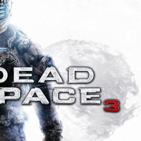 سی دی کی اورجینال بازی Dead Space 3