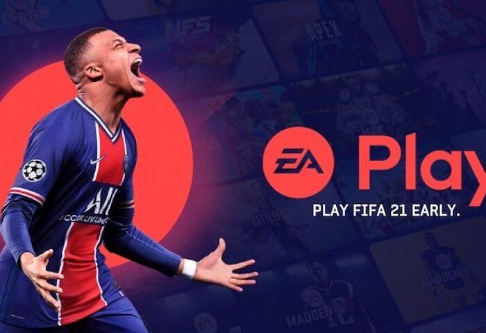اشتراک EA Play استیم
