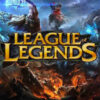 سی دی کی Riot Points بازی League Of Legends RP
