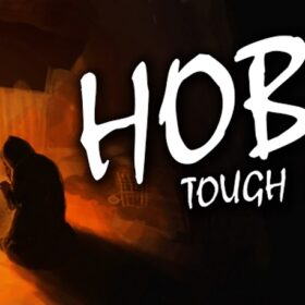 سی دی کی اورجینال بازی Hobo Tough Life