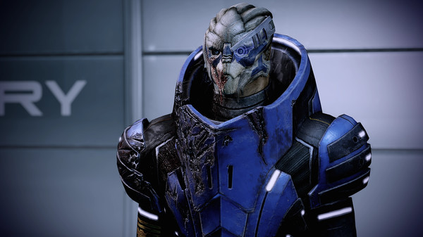 سی دی کی اورجینال Mass Effect Legendary Edition