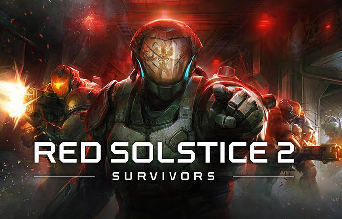 سی دی کی اورجینال Solstice 2 Survivors