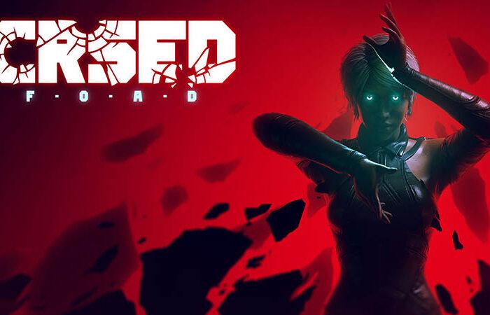 سی دی کی CRSED F.O.A.D. DLCs (دی ال سی های بازی)