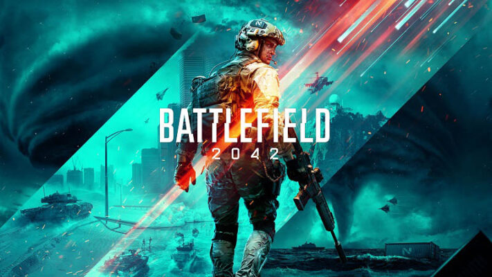 خرید Battlefield 2042 استیم و اوریجین