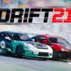 سی دی کی اورجینال DRIFT21