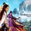 سی دی کی اورجینال Swords of Legends Online