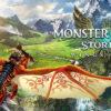 سی دی کی اورجینال Monster Hunter Stories 2 Wings of Ruin