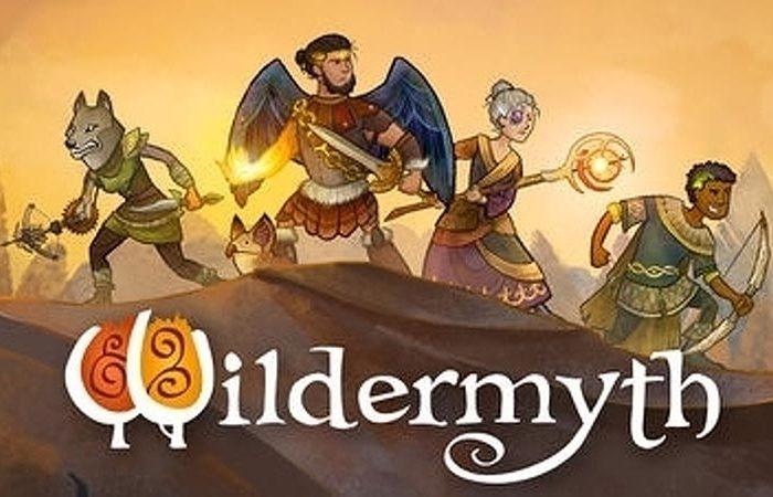 سی دی کی اورجینال بازی Wildermyth