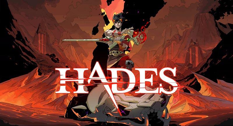 سی دی کی اورجینال بازی Hades