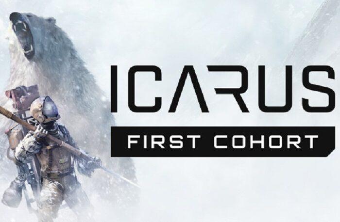 سی دی کی اورجینال بازی ICARUS