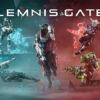 سی دی کی اورجینال Lemnis Gate