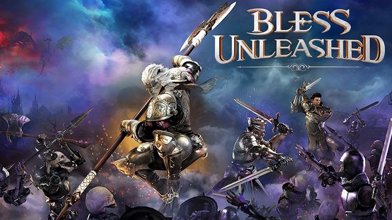 سی دی کی Bless Unleashed Founder's Pack (پک های بازی)
