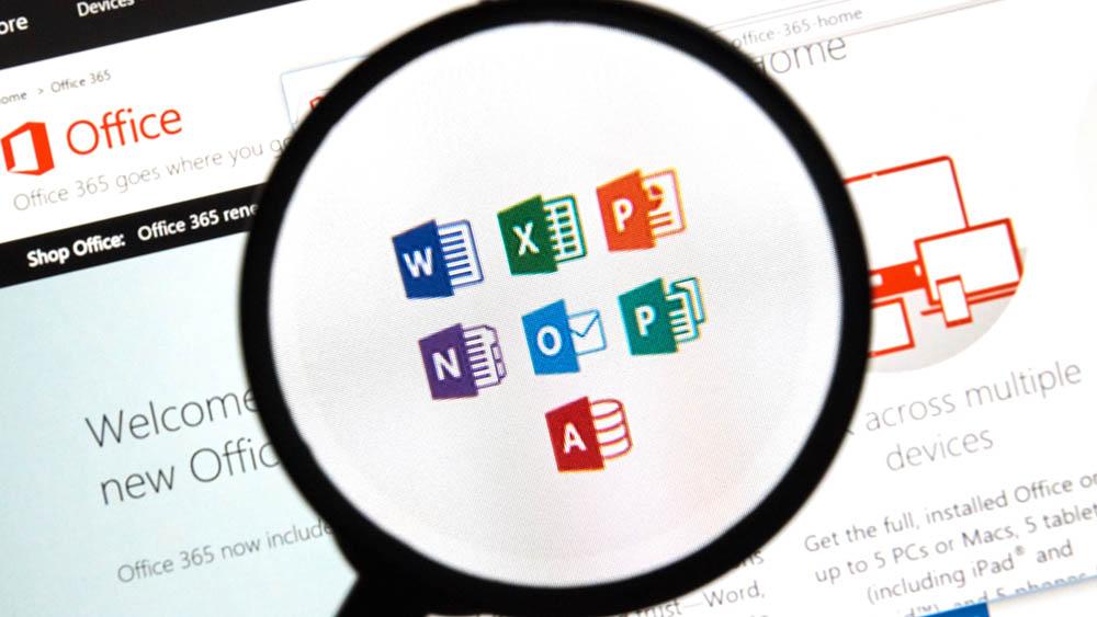 آفیس در ویندوز اورجینال : هر آنچه باید بدانید!