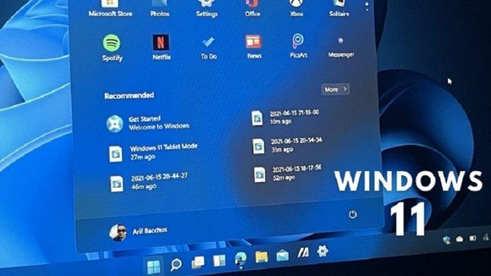 لایسنس ویندوز 11 هوم اورجینال OEM