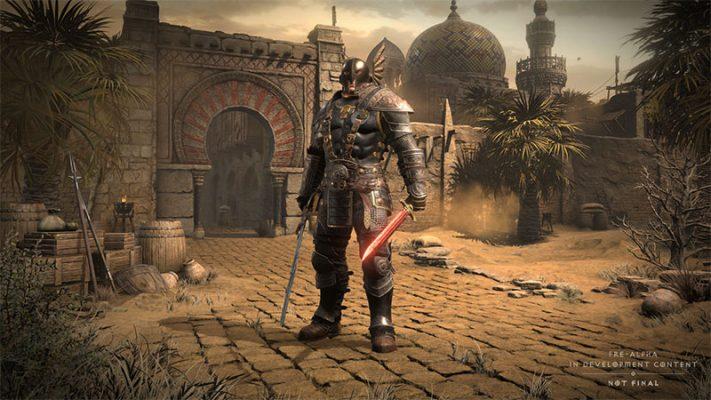 سی دی کی اورجینال Diablo II Resurrected