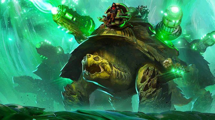 سی دی کی اورجینال Guild Wars 2 End of Dragons