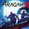 سی دی کی اورجینال Aragami 2