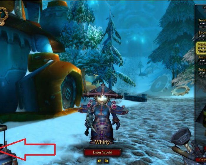 سی دی کی Shadowlands-Level Character Boost | بوست لول 50 WoW